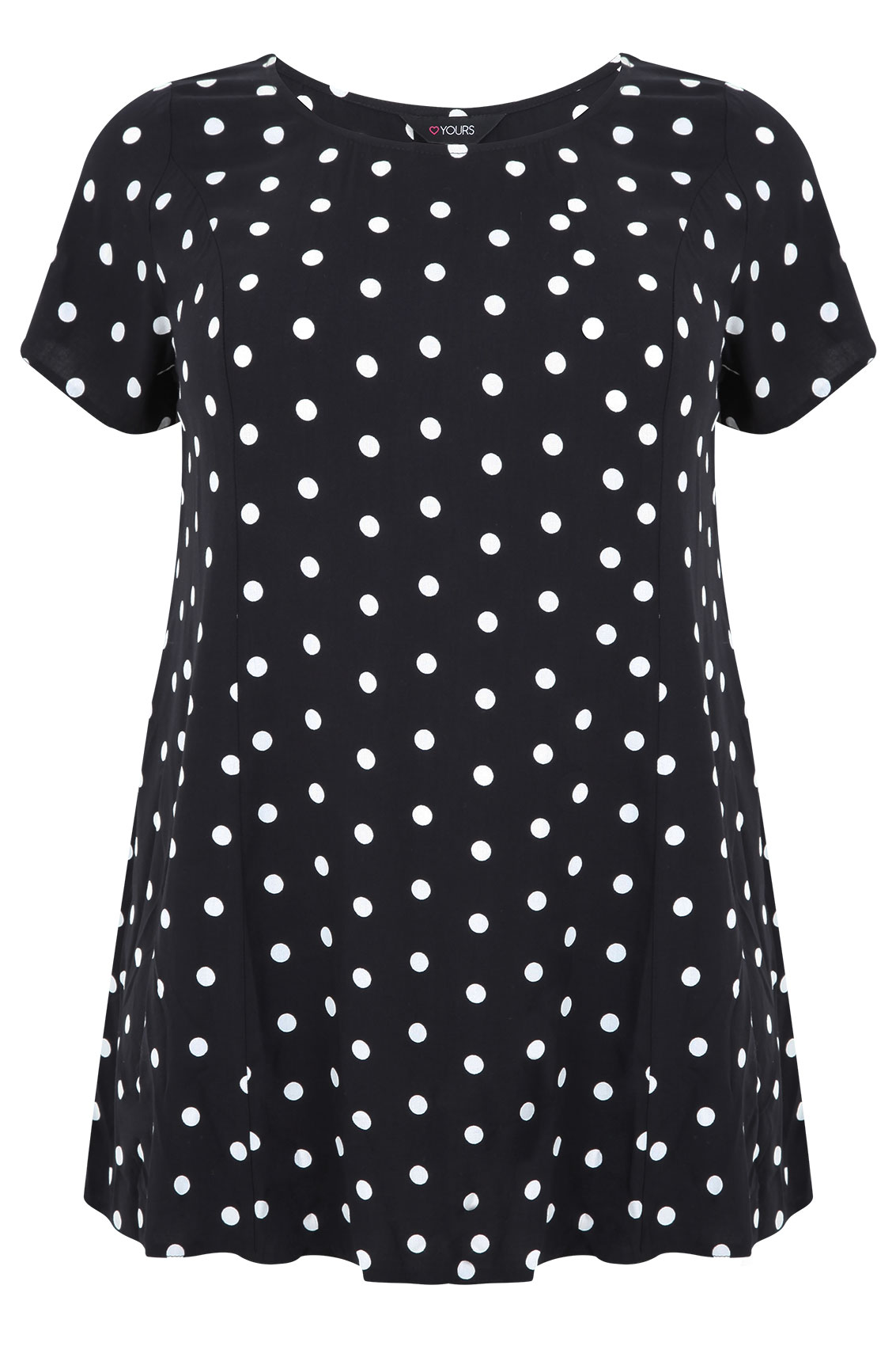 Find black and white polka dot tops at Macy's Macy's Presents: The Edit - A curated mix of fashion and inspiration Check It Out Free Shipping with $49 purchase + Free Store Pickup.