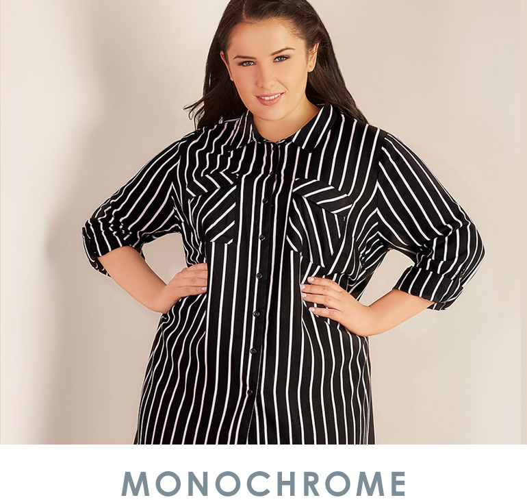 Shop Monochrome >
