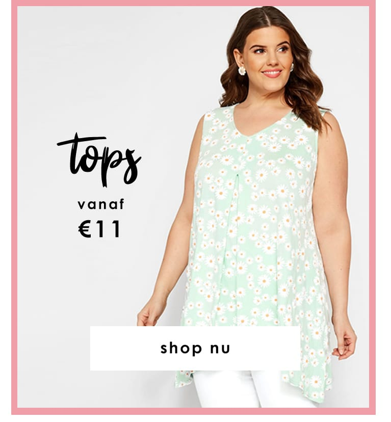 Nieuwste Kleding Trends Dames.Grote Maten Mode Plus Size Kleding In Maten 44 64 Yours Clothing