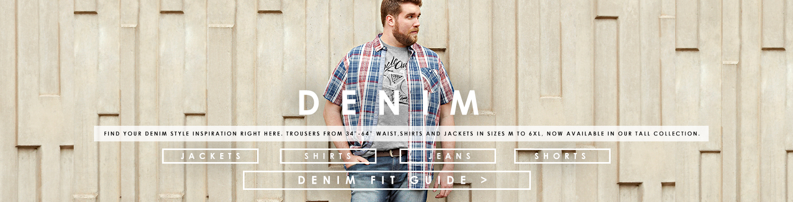 Bad Rhino denim Shop