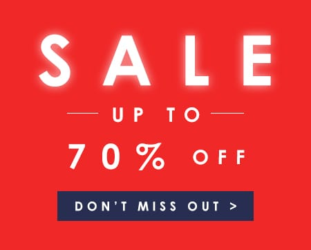 Shop All Menswear Sale >