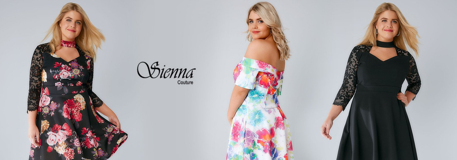 Shop Sienna Couture >