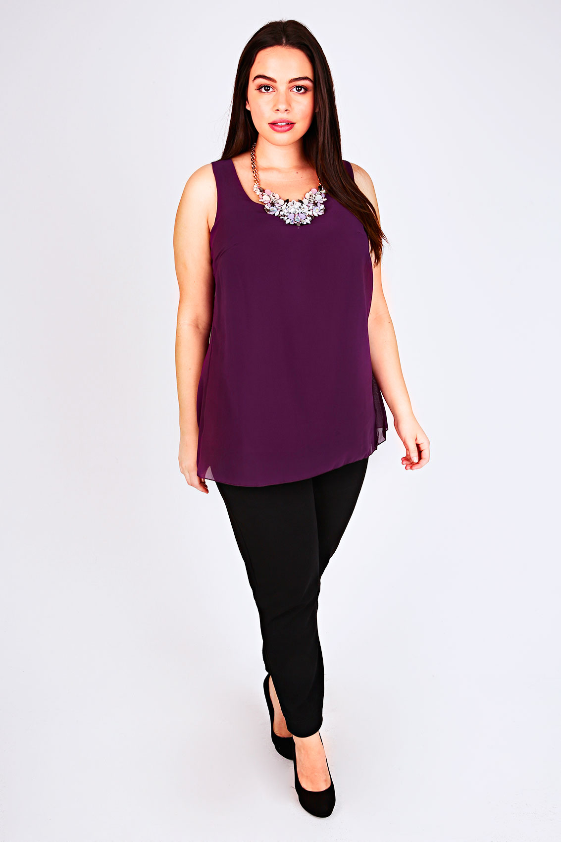 View our Bow Back Wrap Neck Top and shop our selection of designer women's plus size Tops, clothing and fashionable accessories. View our Bow Back Wrap Neck Top and shop our selection of designer women's plus size Tops, clothing and fashionable accessories. Skip to main content.