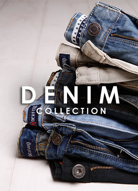 2 for £35 Menswear DENIM >