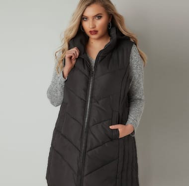 Shop plus size jackets >