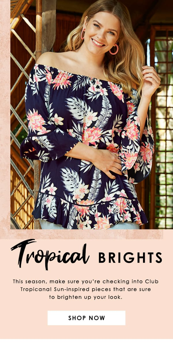 Tropical Brights