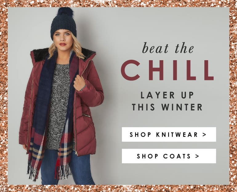 Layer Up - Shop Knitwear >