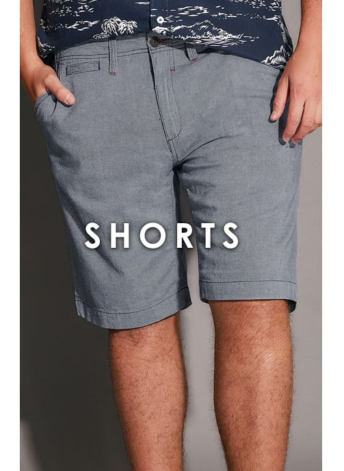 Shop Men's Big and tall Shorts >