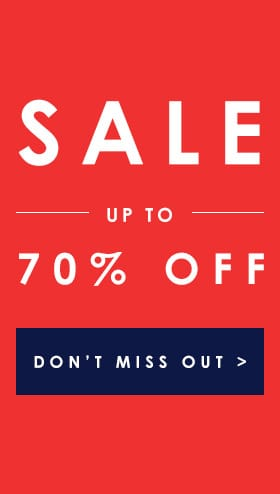 Up to 70% Off Sale Badrhino Menswear >