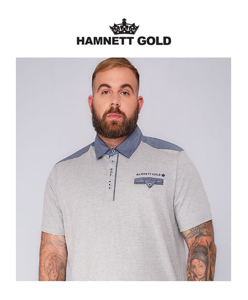 Shop Hamnett Gold >