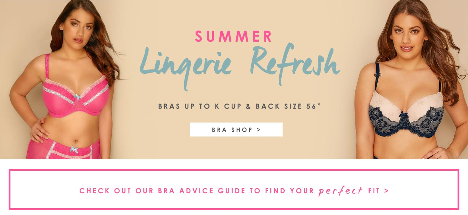 Plus Size Bra Shop >