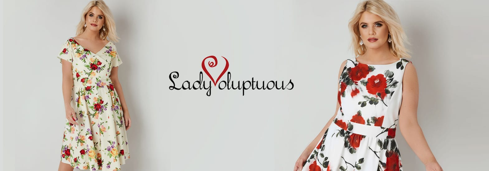 Shop Lady Voluptuous >