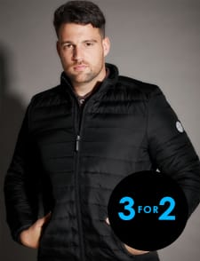 3 for 2 Coats >