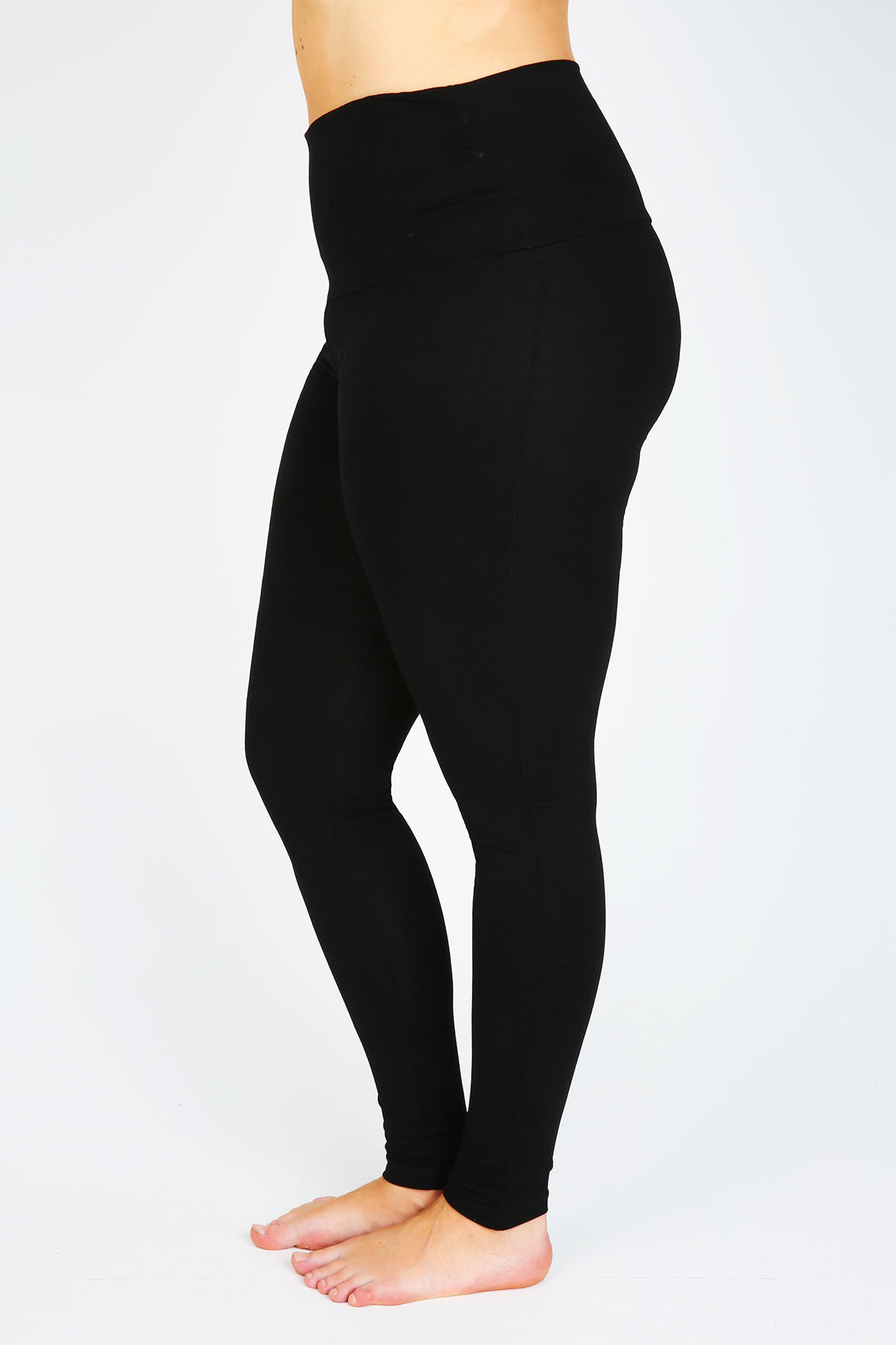 Plus Size Ladies Leggings & Jeggings | Yours Clothing