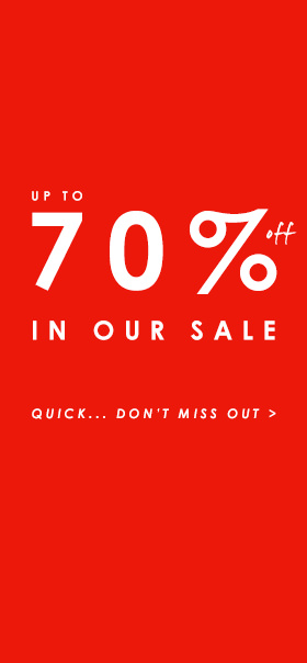 Shop Sale up to 70% off >