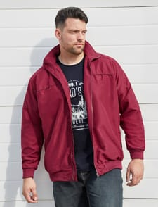 Men's Coats and jackets from £18.99 >