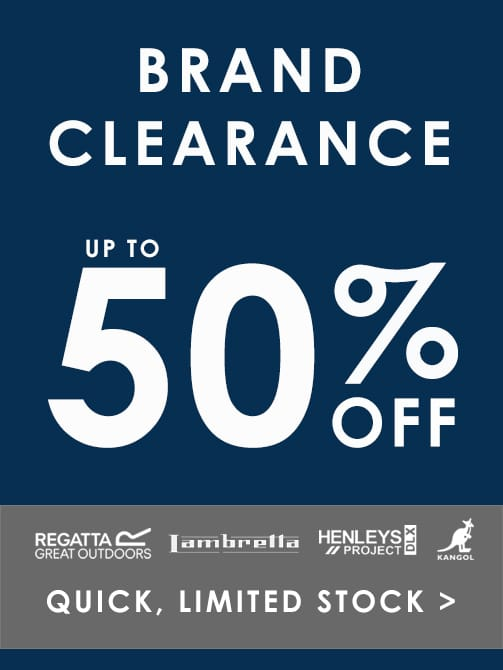 men's Brand Clearance >
