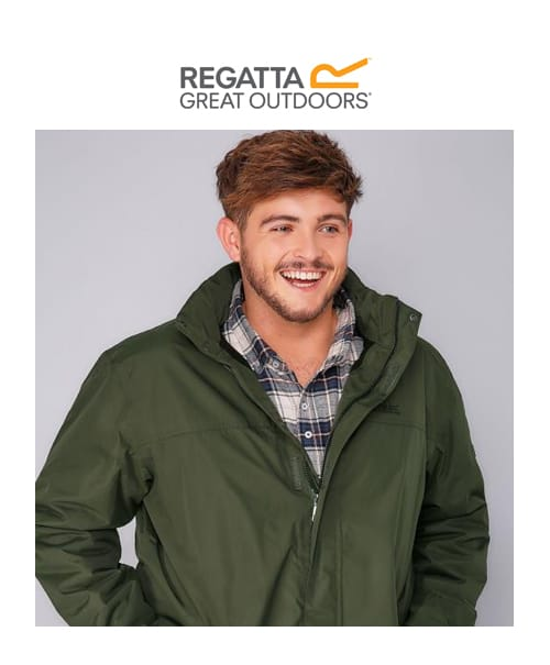 Shop Regatta