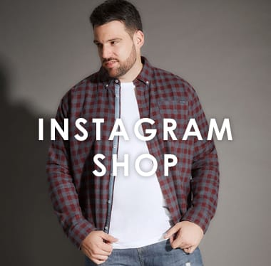 Shop Big and Tall Men's Instagram >