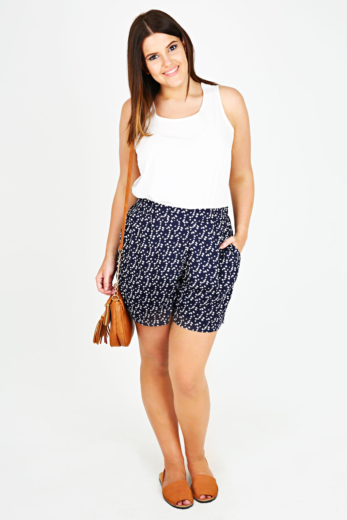 Find shorts size 18 at ShopStyle. Shop the latest collection of shorts size 18 from the most popular stores - all in one place.