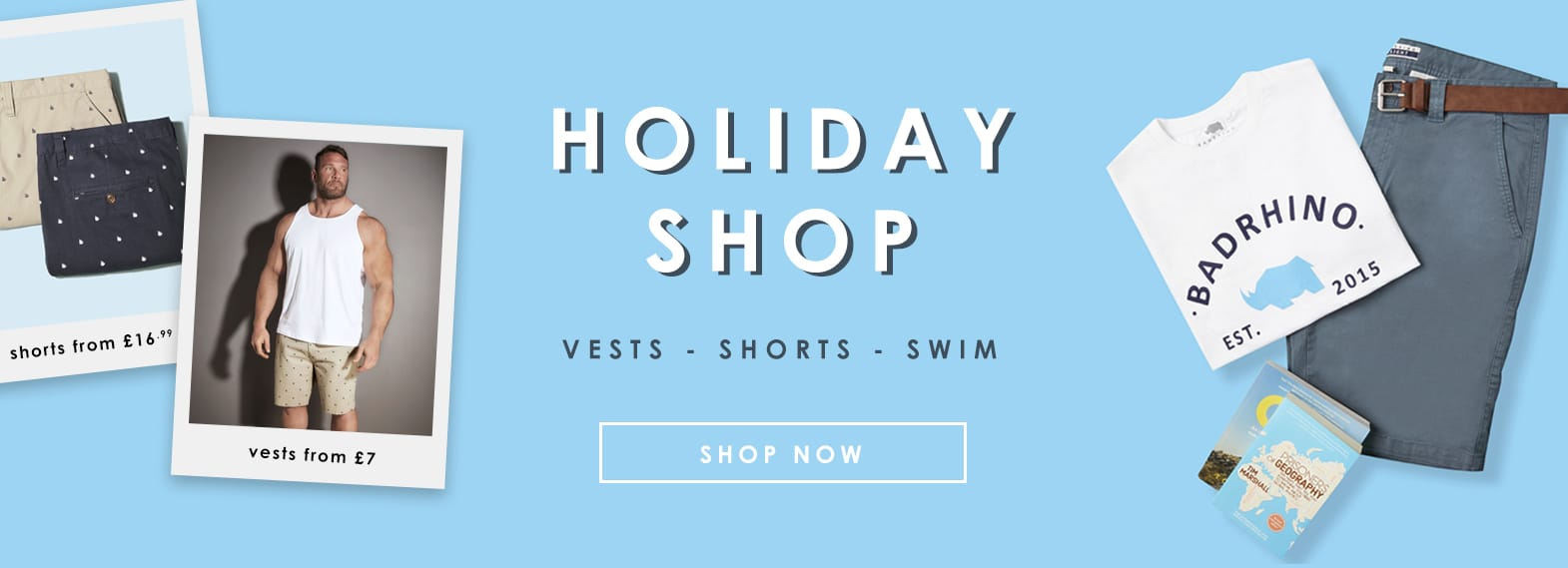 Shop Big and Tall Holiday Shop >