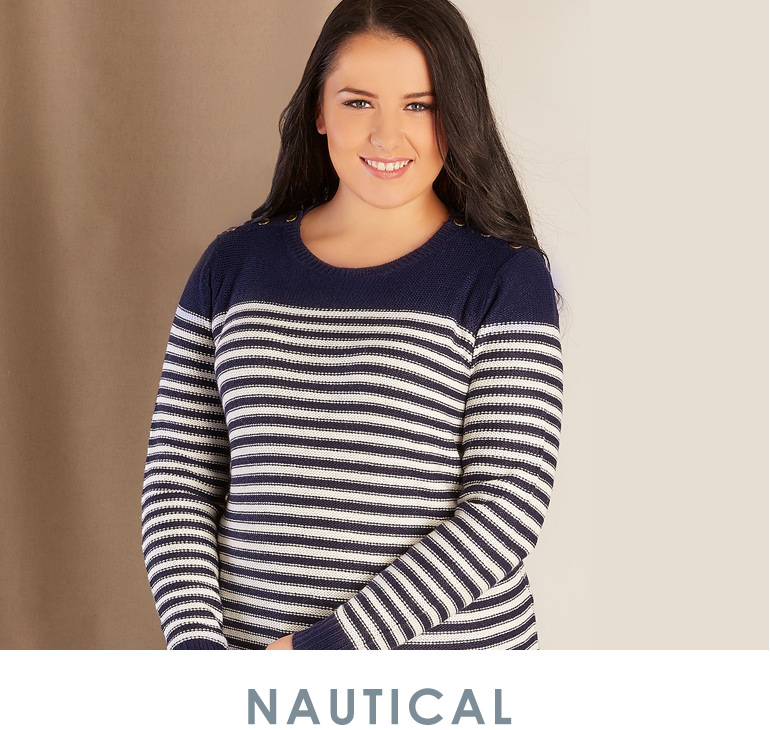Shop Nautical >