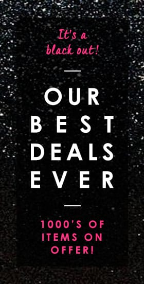 Shop amazing Black Friday Deals >
