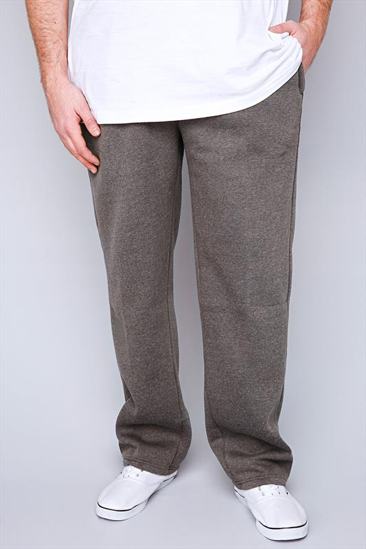 Rockford Grey Jogging Bottoms