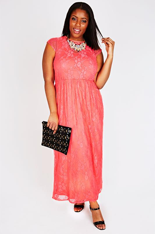Plus size 32 maxi dress