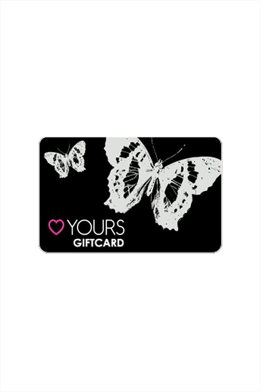 Gift Cards Butterfly Gift Card 011114
