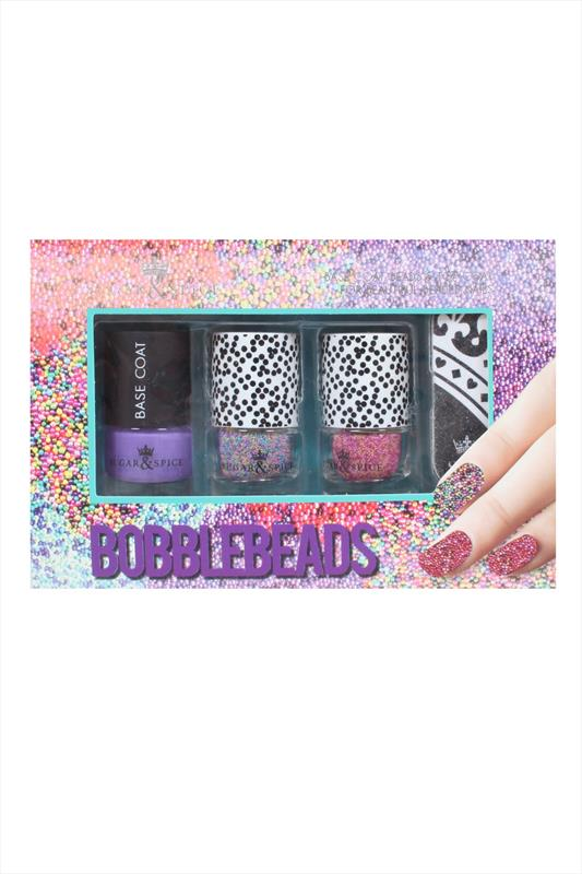 Gifts S&S Bobblebeads Nail Set 056644