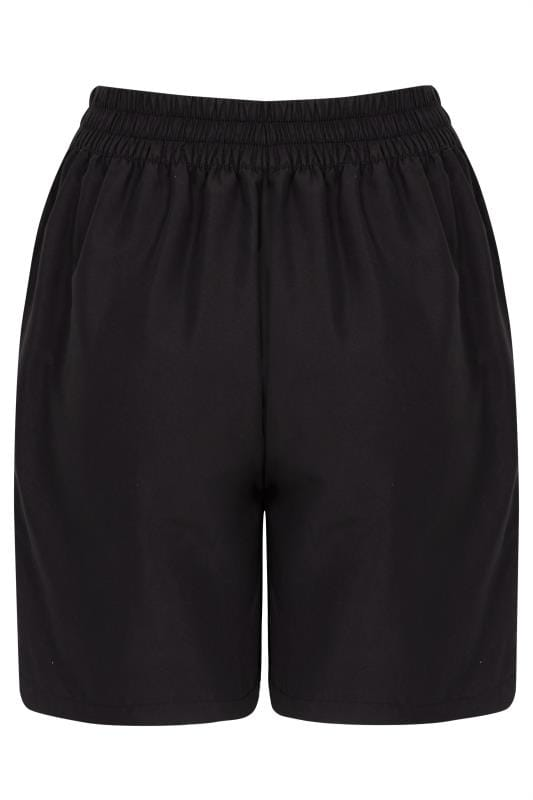 800f7fd0f87 Black Board Shorts