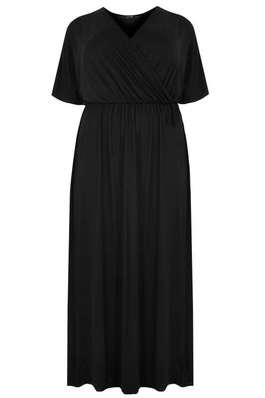 a51c05bbb2bb7 Plus Size Maxi Dresses