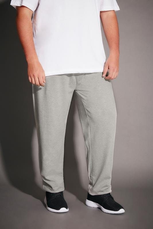 Joggers D555 Grey Rory Jogger 200292