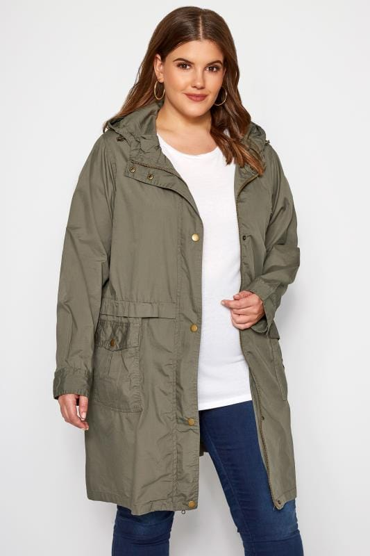 4cde56a9b Plus Size Coats & Jackets | Ladies Coats & Jackets | Yours Clothing