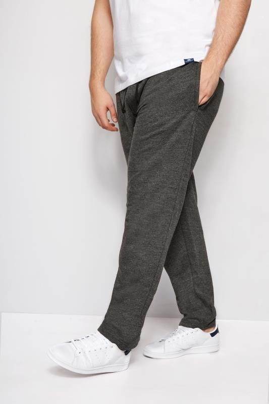 Joggers LOYALTY & FAITH Charcoal Grey Whitby Joggers 200960