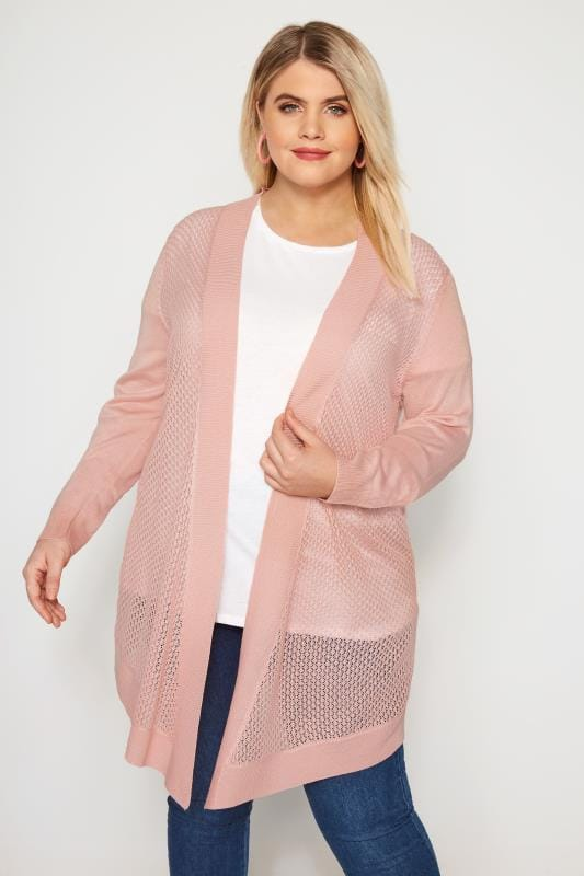 95b99bb7 Plus Size Knitwear | Plus Size Jumpers | Yours Clothing