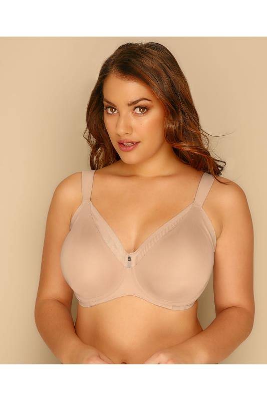 TRIUMPH Nude True Shape Underwired Bra