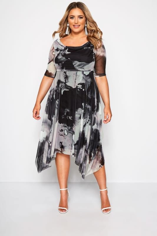 551c6f72d0be2 Plus Size Occasion Wear | Occasion Dresses & Outfits | Yours Clothing