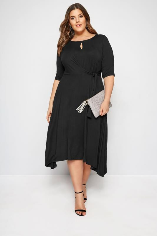 Plus Size Evening & Formal Dresses | Yours Clothing