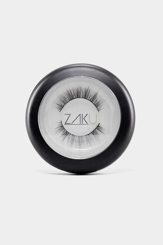 Plus Size Make-Up ZAKU Black Baby Doll False Lashes