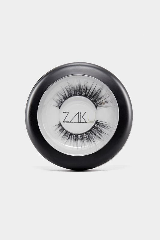 Plus Size Make-Up ZAKU Black Duchess False Lashes