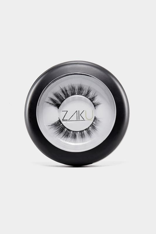 Plus Size Make-Up ZAKU Black Majesty False Lashes