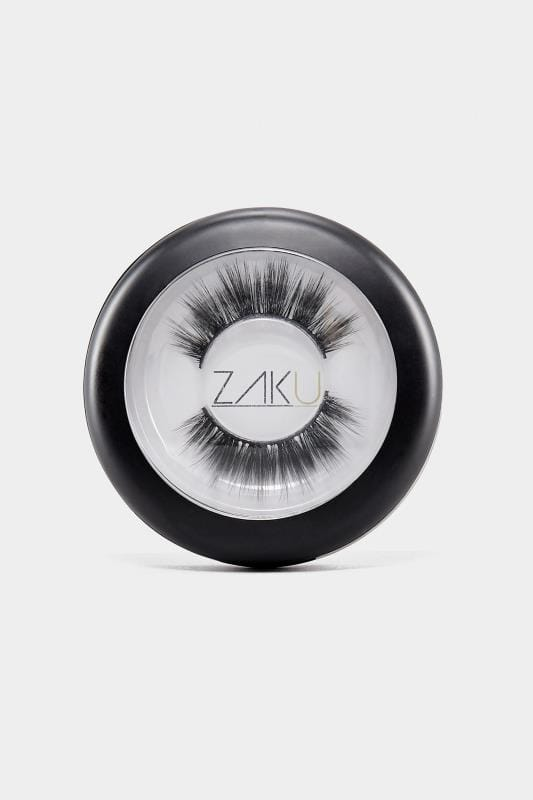 Plus Size Make-Up ZAKU Black Siren False Lashes
