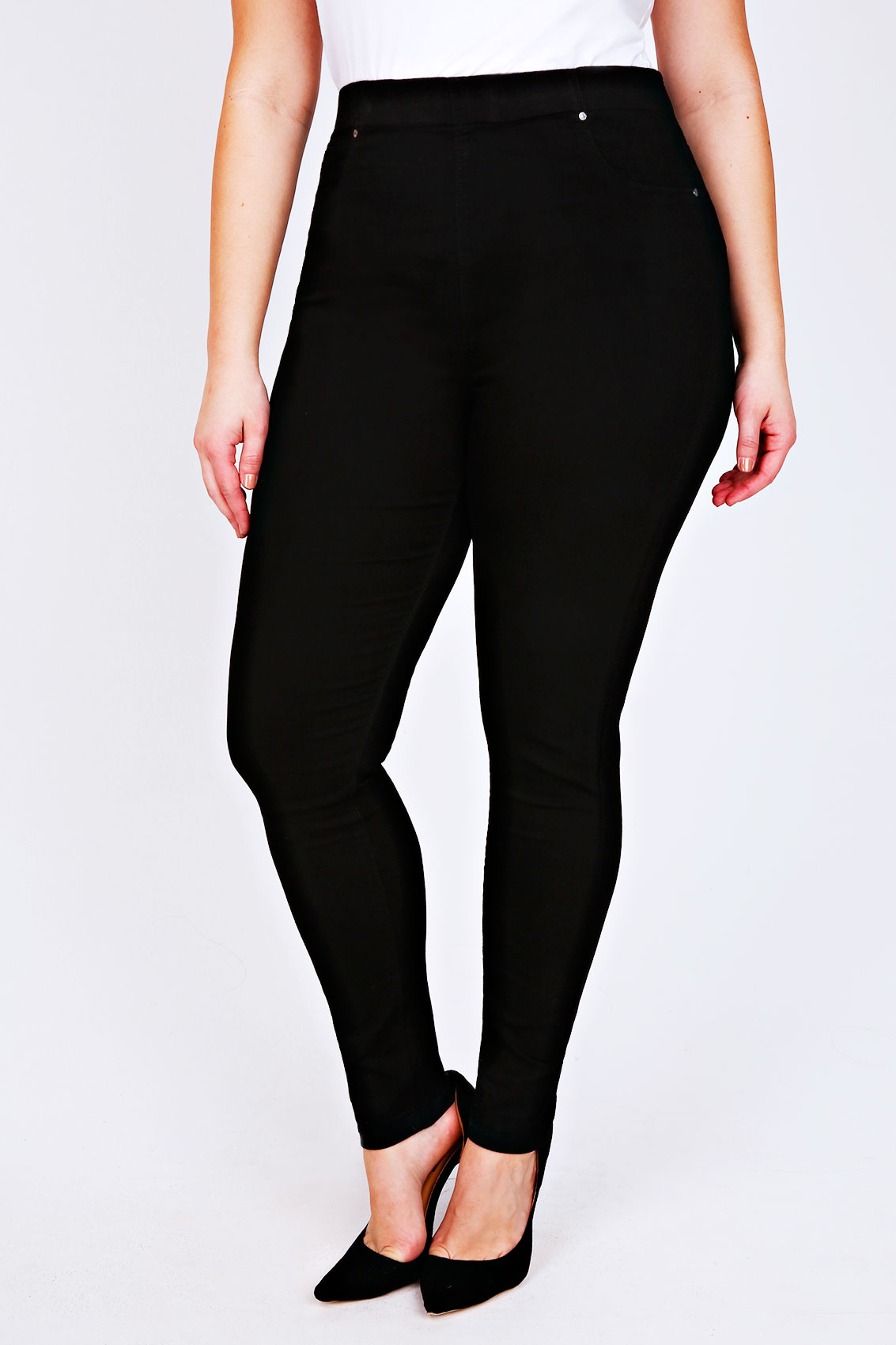 Buy Jeggings from the Womens department at Debenhams. You'll find the widest range of Jeggings products online and delivered to your door. Shop today!