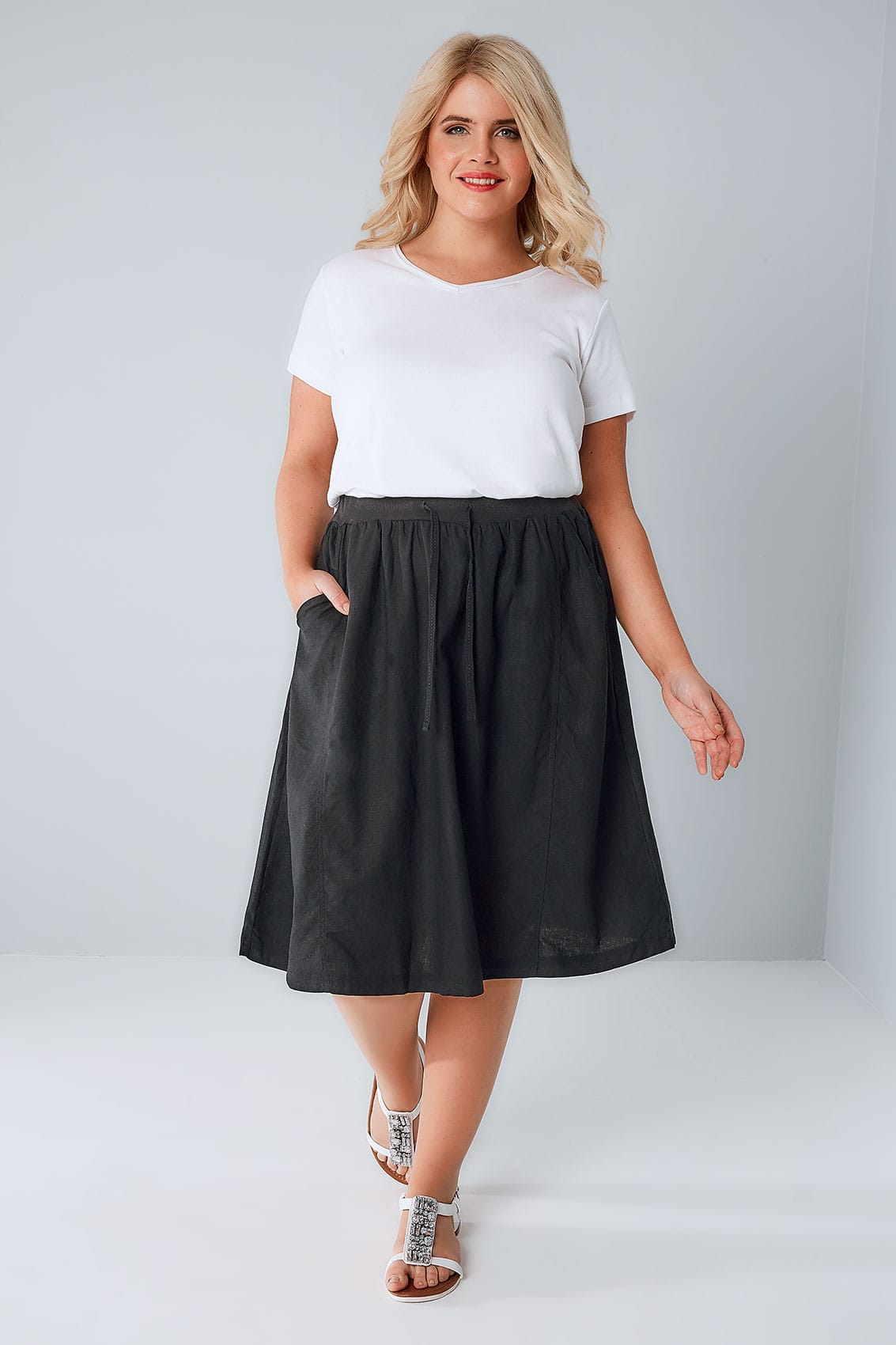Mar 11,  · More Midi Skirts! | Plus Size Modcloth Haul girlinthebluehat. Plus Size Spring Clothing Haul! Wet Seal+, Vinted, Ebay, Walmart ect! How To Style The Midi Skirt .