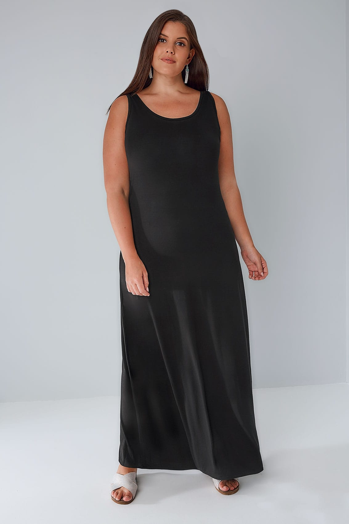 Enjoy free shipping and easy returns every day at Kohl's. Find great deals on Womens Maxi Sleeveless Dresses at Kohl's today!