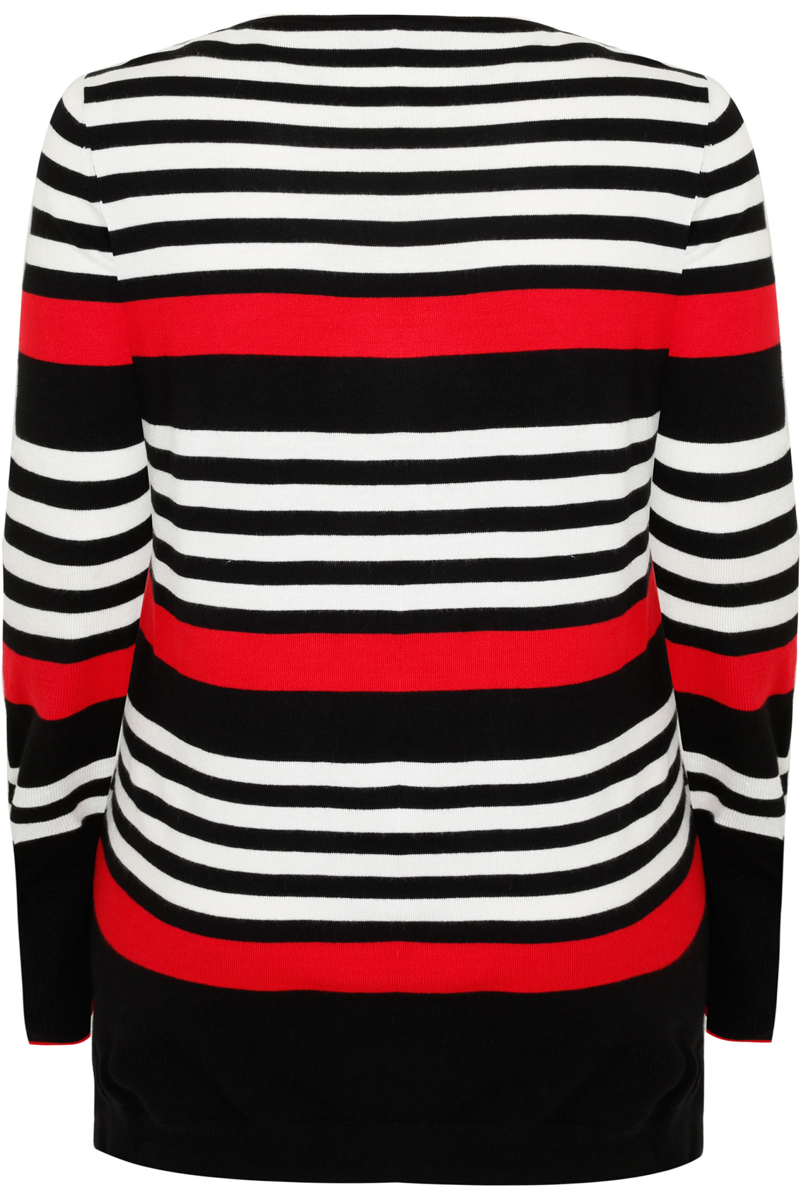 Sweater Weather Sweater Knit Stripe Flannel Red Fabric. Designed by Shelly Comiskey for Henry Glass & Co. this cotton flannel fabric features a vibrant color design and is perfect for quilting apparel and home decor accents.