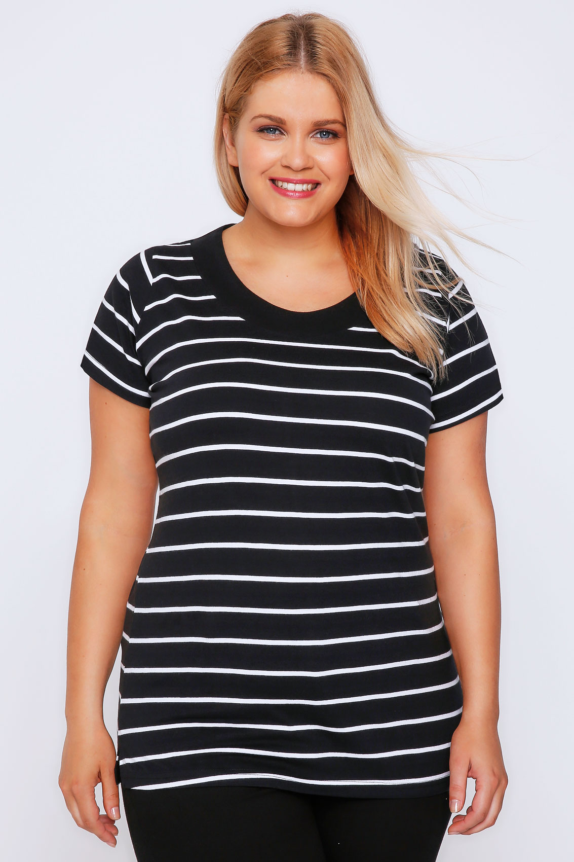 Find black and white striped shirt from a vast selection of T-Shirts and Men's Clothing. Get great deals on eBay!