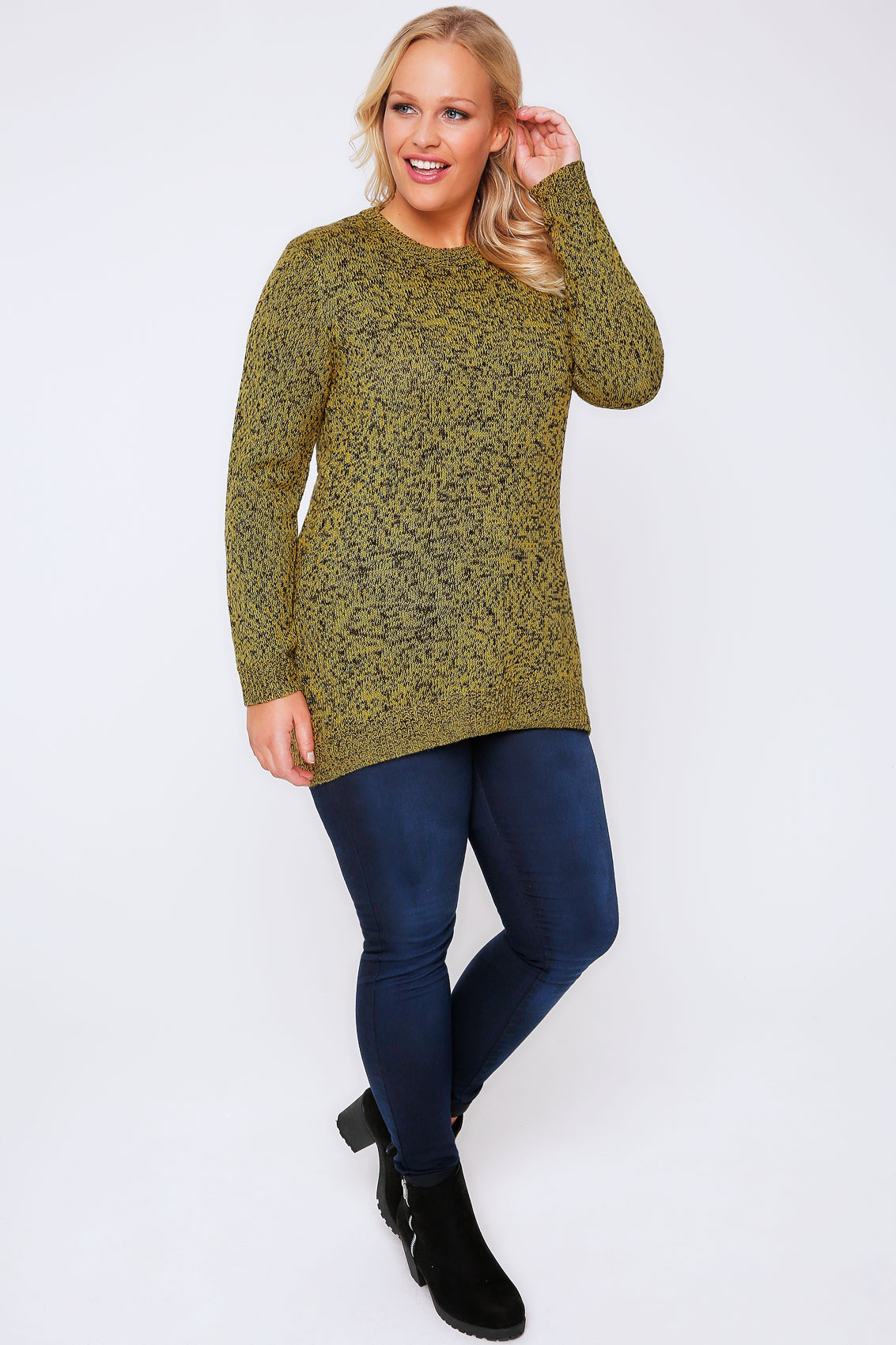 Buy the latest plus size jumpers cheap shop fashion style with free shipping, and check out our daily updated new arrival plus size jumpers at universities2017.ml Plus Size Lace Up Fitted Jumper Dress - BLACK - 3XL. USD USD 2 Colors. Nice and light to wear over clothes or for warmer weather. Style: Brief Material: Polyester Silhouette.